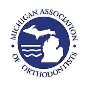 Michigan Association of Orthodontics logo